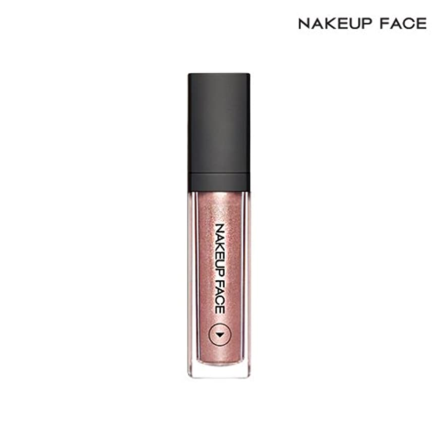 ドライブホイッスルヘビネイクアップ フェイス[NAKE UP FACE] アイグロス EyeGloss,Shadow [海外直送品][並行輸入品] (No.03 Cashmere Pink)