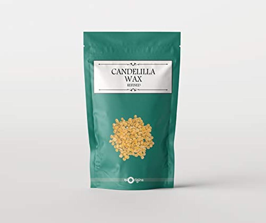 ケーキライタースリルCandelilla Wax 1Kg