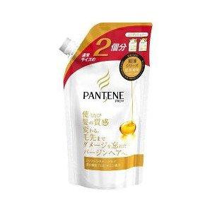 【お徳用】P&G パンテーン PRO-V エクストラダメージケア コンディショナー 詰替用 2個分 660g 特大サイズ ×6点セット (4902430502825)