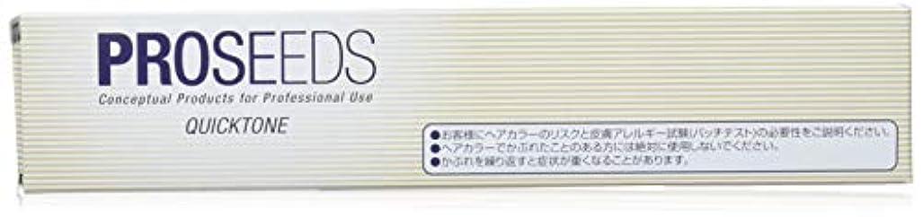 エレメンタル爆風陰気ホーユープロ プロシーズ クイックトーン KD-7