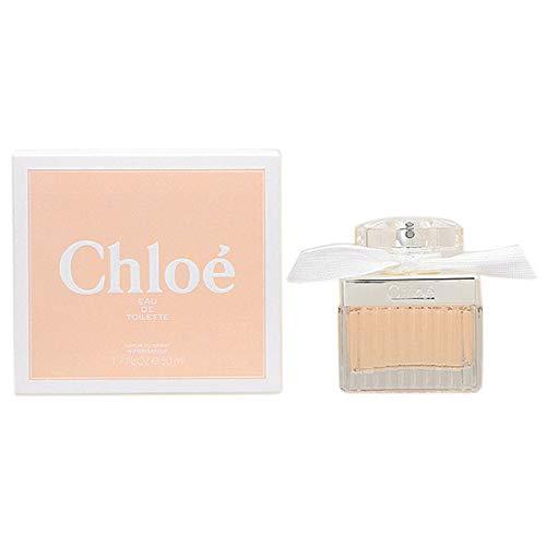 Chloe(クロエ) クロエ オードトワレ 50ml EDT Chloe レディース 香水 [並行輸入品]