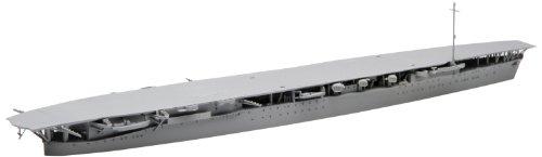 フジミ模型 1/700 特シリーズ No.63 日本海軍航空母艦 鳳翔 昭和19年 プラモデル 特63
