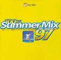 100% Summer Mix '97