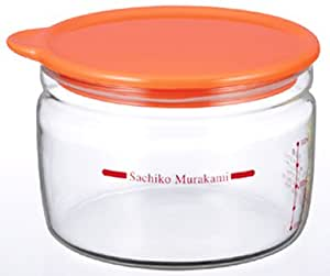 iwaki パイレックス 村上祥子のレンジで早うま!おつまみ 7001-MU