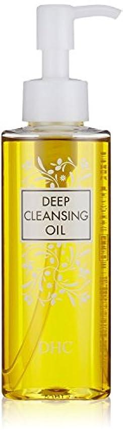 小屋長くする床を掃除するDHC薬用ディープクレンジングオイル(M)