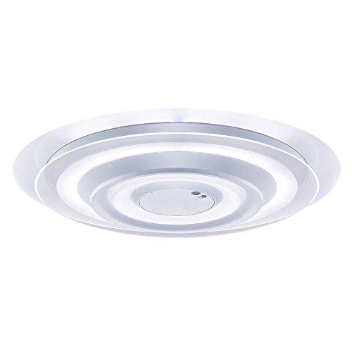パナソニック LEDシーリングライト 2枚パネル 調光・調色タイプ ~8畳 HH-LC520A