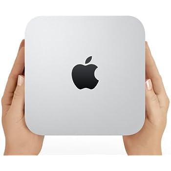 Apple Mac mini/2.3GHz Core i5/2GB/500GB/NO ODD MC815J/A