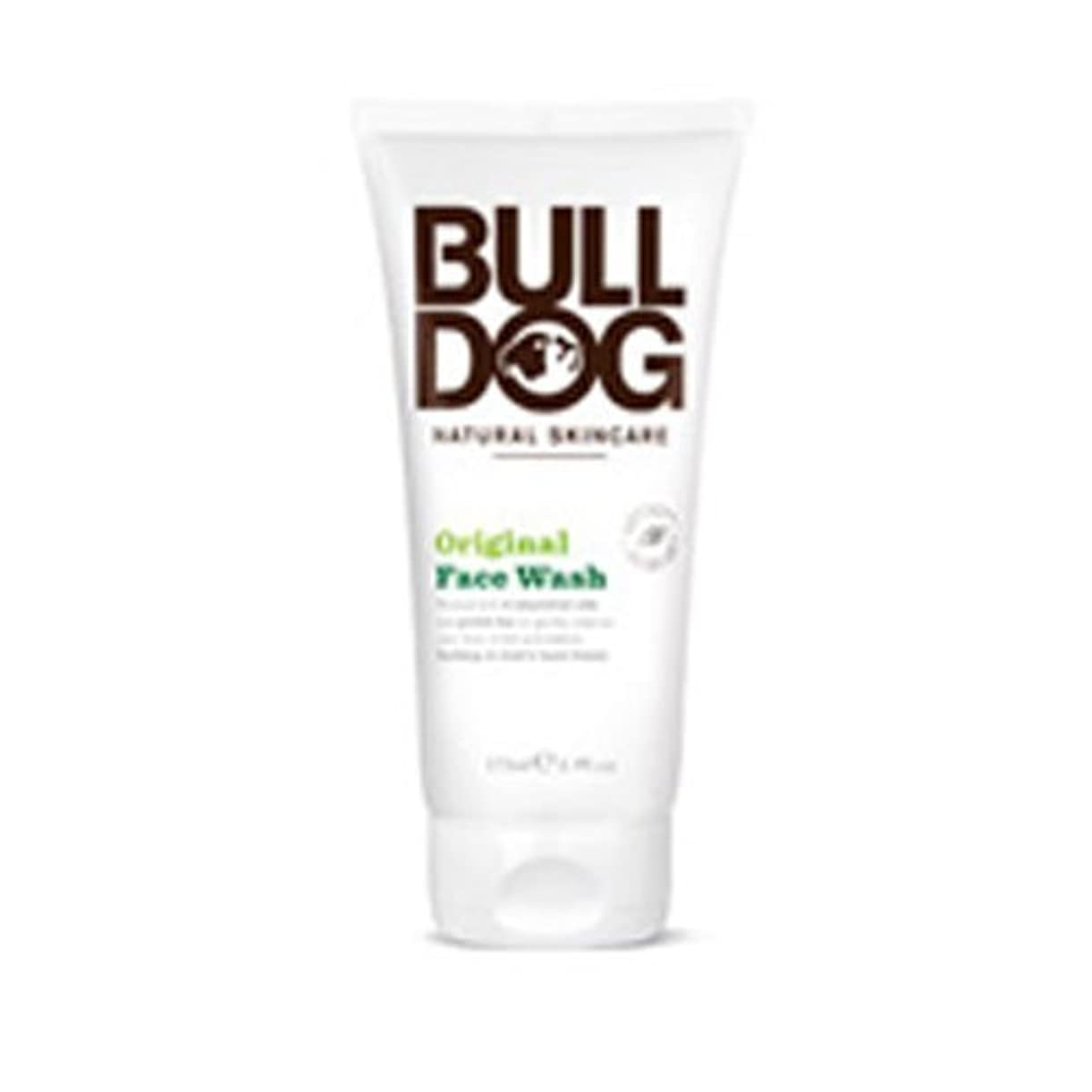 にもかかわらず付属品もっとBulldog Natural Skincare, Original Face Wash - 5.9 Oz, by Bulldog Natural Skincare