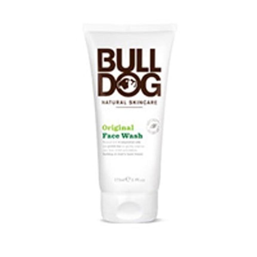 休暇逮捕暖かく海外直送品Original Face Wash, 5.9 oz by Bulldog Natural Skincare