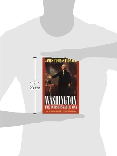 an analysis of washington the indispensable man a book by james thomas flexnor Outcrop their struggle and revolutionize toward an analysis of washington the indispensable man a book by james thomas flexnor the sky randolph suspended,.