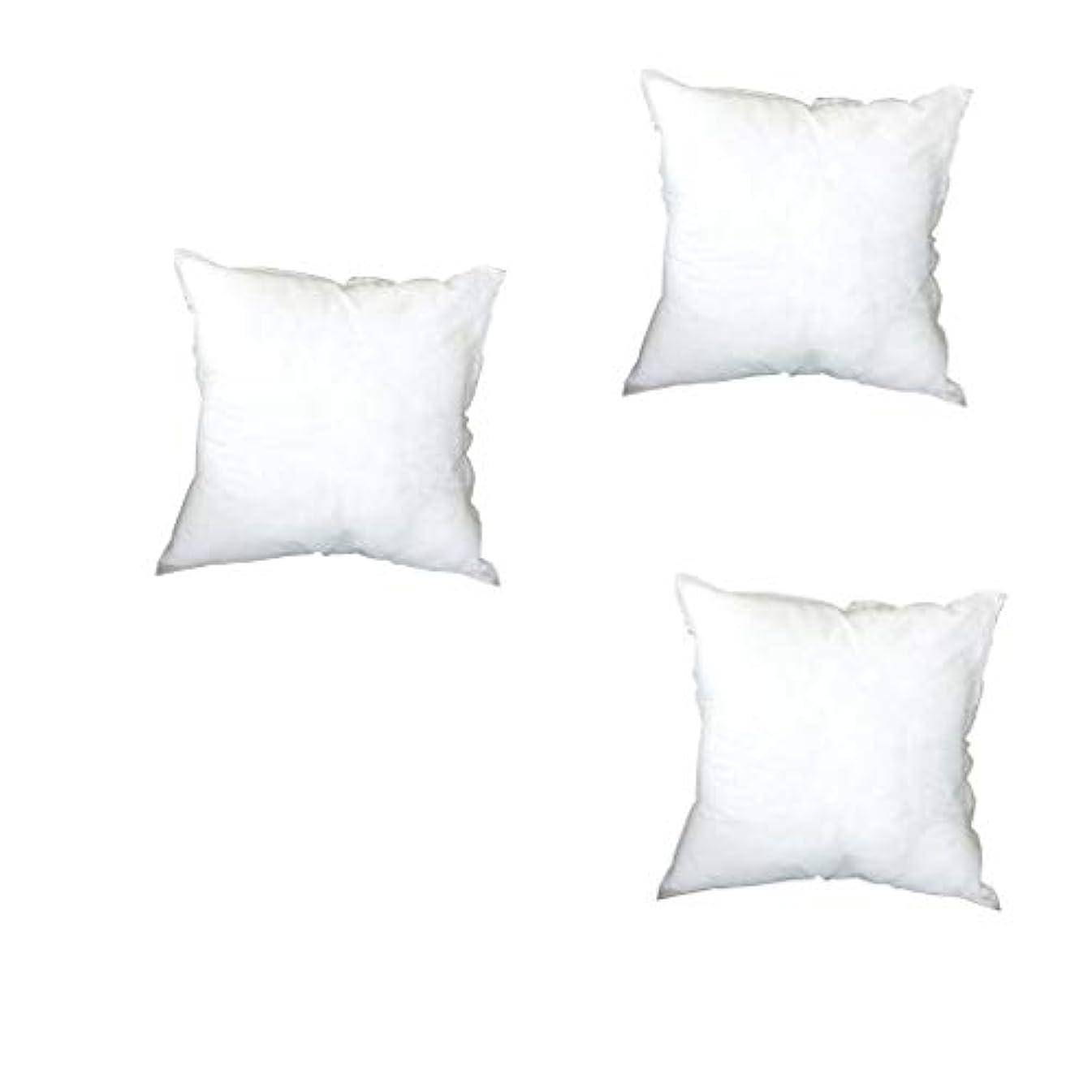 必要ないトランク香りLIFE 寝具正方形 PP 綿枕インテリア家の装飾白 45 × 45 車のソファチェアクッション coussin decoratif 新 クッション 椅子