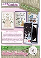 Anita Goodesign -Projects Quilted Greetings Embroidery Designs