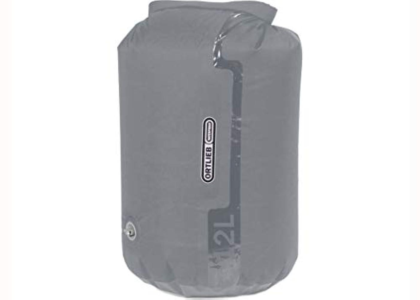 飢ラテンリンクORTLIEB(オルトリーブ) ドライバッグ PS10 バルブ付/22L [ライトグレー] K2233