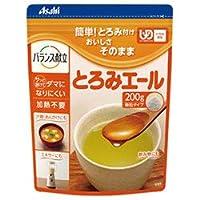 アサヒグループ食品 とろみエール 200g×6個入