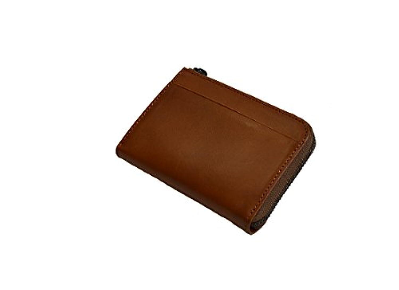 (ハルフ)Haruf コインケース 本革 革 小銭入れ カード入れ レザーコインケース