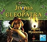 Jewels Of Cleopatra 2 Aztec Mysteries Computer Software by SelectSoft Publishing