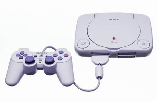 PlayStation (PSone)