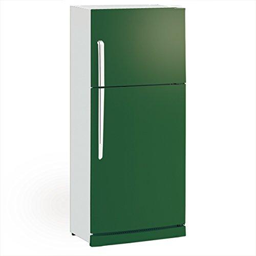 RoomClip商品情報 - Haier ハイアール JR-NF445B カラー冷蔵庫 ドアだけプラン フォレストグリーン