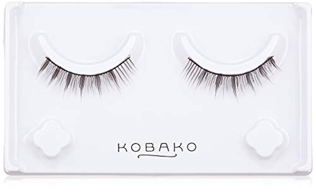 敬意を表してベッドを作るありふれたKOBAKO(コバコ) アイラッシュドレスBR201