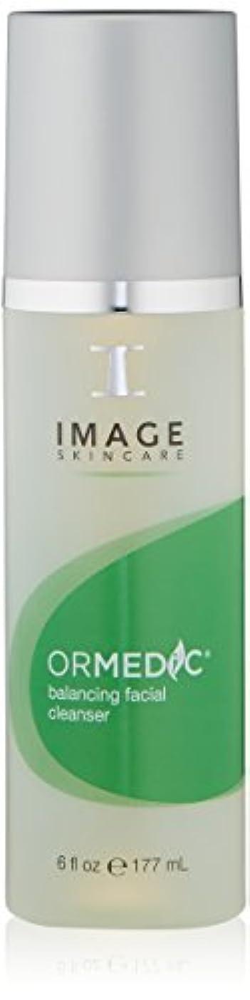 自伝神秘汚染Image Ormedic Balancing Facial Cleanser 177ml/6oz並行輸入品
