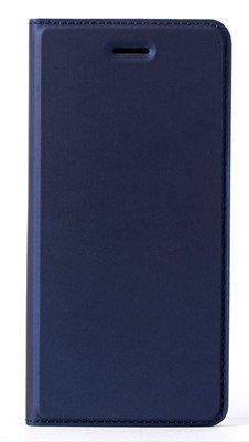B&B iPhone6 ケース / iPhone6s ケース 手帳型 薄型 軽量 耐衝撃 耐摩擦 高級PUレザー 財布型 iPhone6 カバー カード収納 マグネット スタンド機能 付き スマホケース アイフォンケース 人気 おしゃれ (iPhone6/iPhone6S 4.7'', ブルー)
