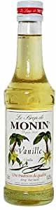 MONIN(モナン) バニラシロップ 250ml