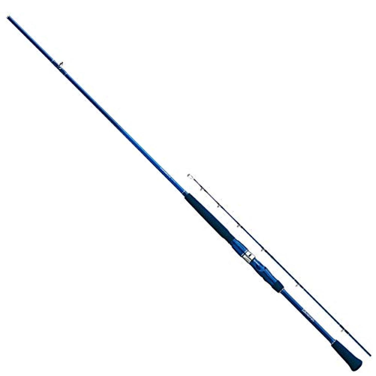 ブラインド宇宙エンコミウムダイワ(Daiwa) 船竿 ベイト シーパワー73 30-240 釣り竿