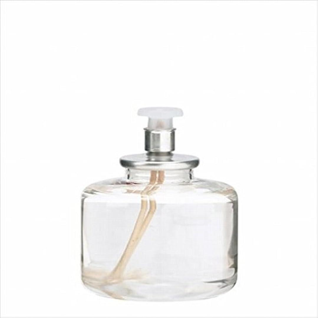 海軍物足りない納得させるカメヤマキャンドル(kameyama candle) リキッドキャンドルボトル(小)【使い切りタイプ】