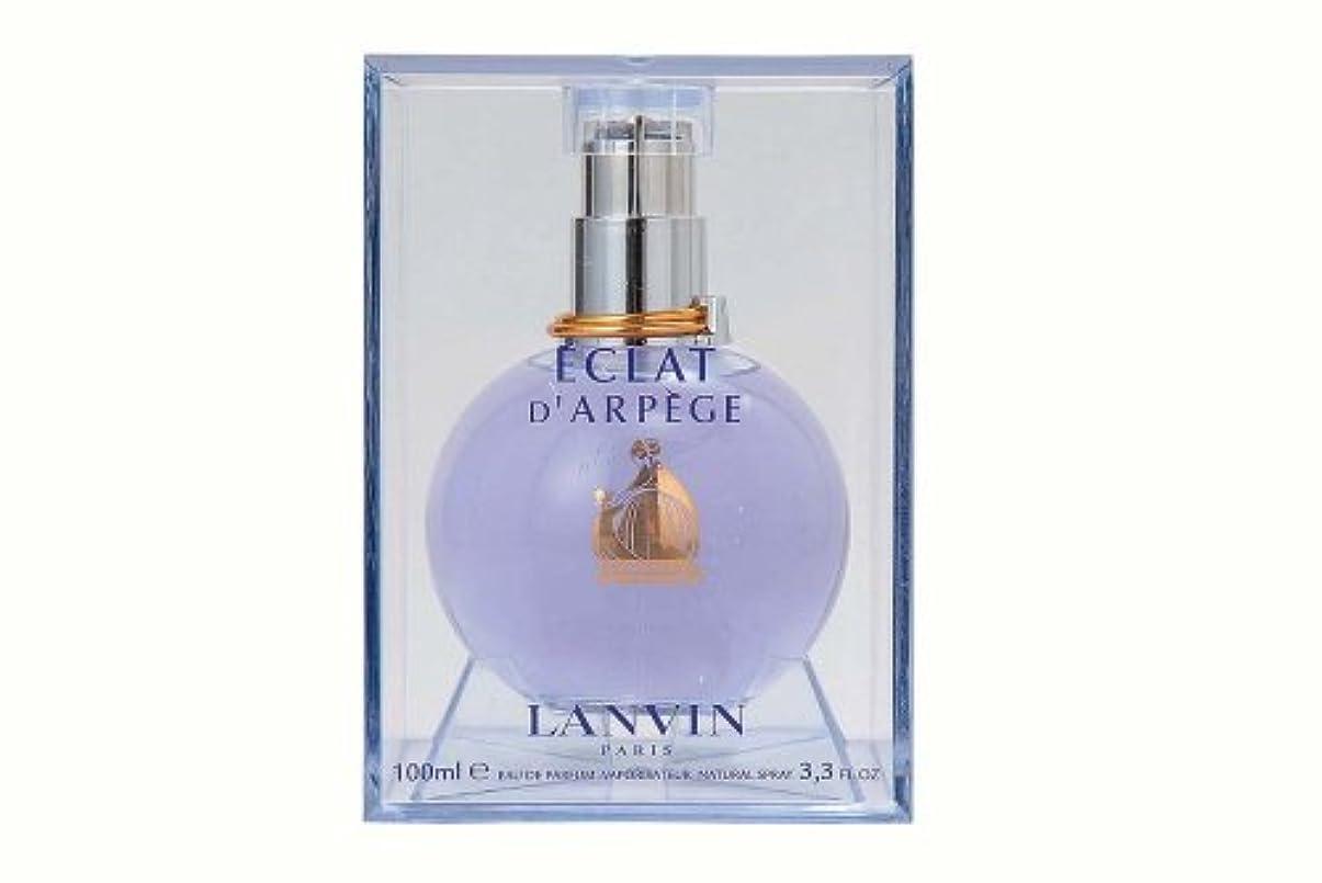 小間実装する減るランバン エクラドゥアルページュ 100ML【香水】 (並行輸入品)