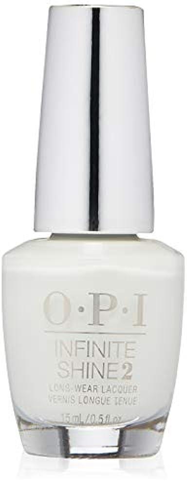 反毒スーパー剥離OPI(オーピーアイ) インフィニット シャイン ISL G41 ドント クライ オーバー スピルド ミルクシェイク