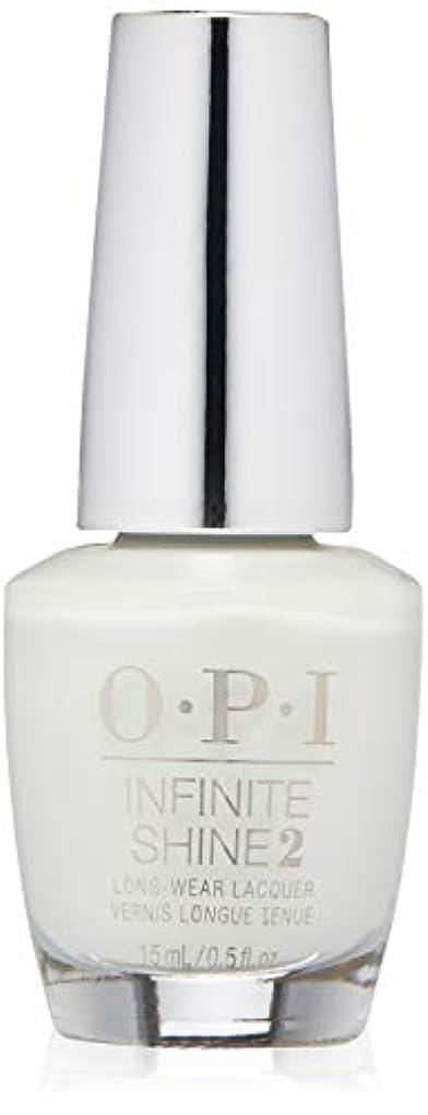 夜明けにアピール反動OPI(オーピーアイ) インフィニット シャイン ISL G41 ドント クライ オーバー スピルド ミルクシェイク
