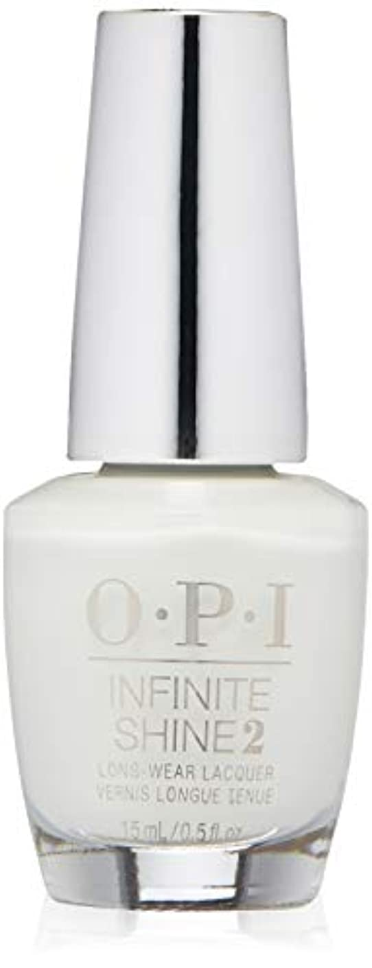 OPI(オーピーアイ) インフィニット シャイン ISL G41 ドント クライ オーバー スピルド ミルクシェイク