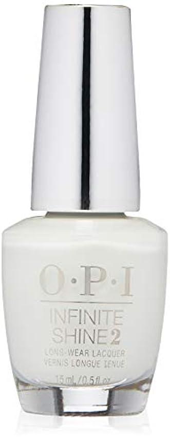 不実補体浴OPI(オーピーアイ) インフィニット シャイン ISL G41 ドント クライ オーバー スピルド ミルクシェイク