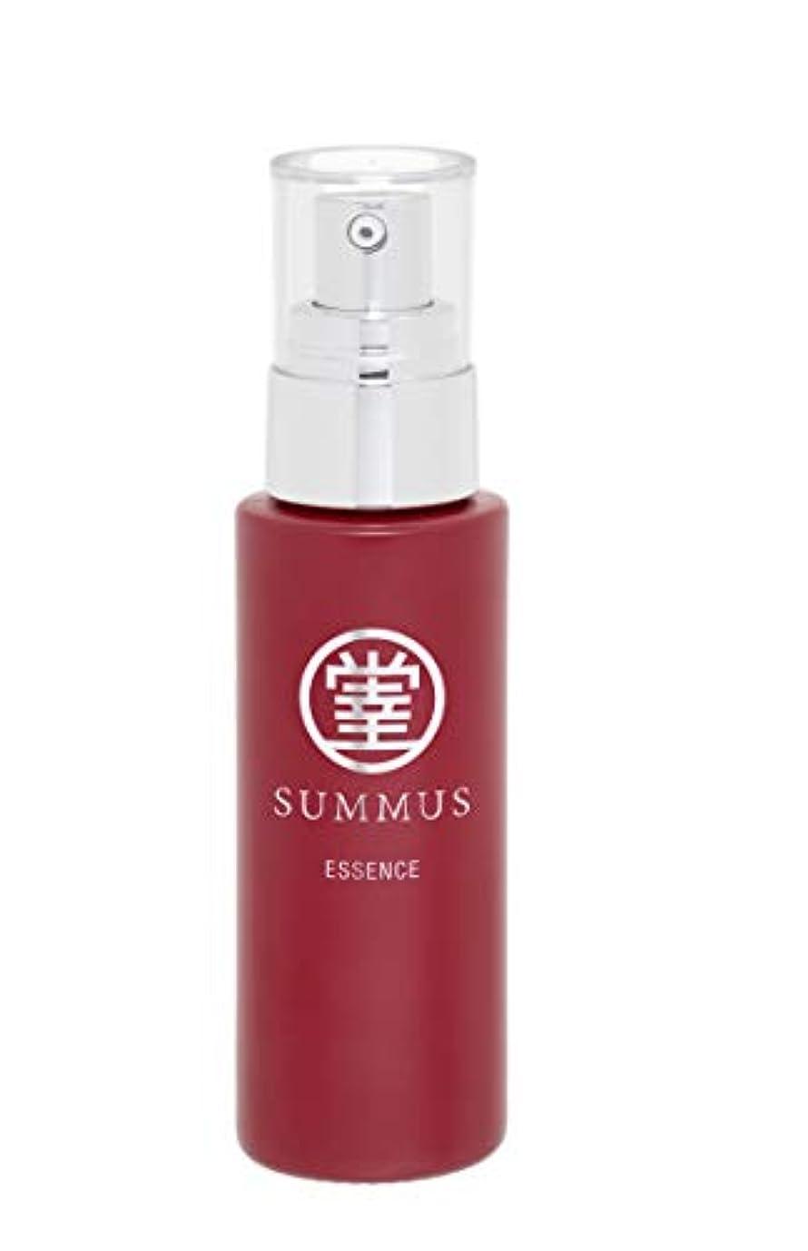 たくさんかみそりからに変化するSUMMUS(スムス) 美容液 50mL