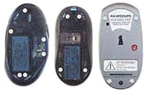 パワーサポート エアーパッドソール for 丸型 φ6mm 厚さ0.65mm 16個入 AS-46(パワ-サポ-ト)