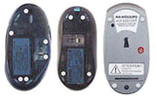 パワーサポート エアーパッドソール (汎用タイプ/丸形0.65mm厚)16個入り AS-46(パワ-サポ-ト)
