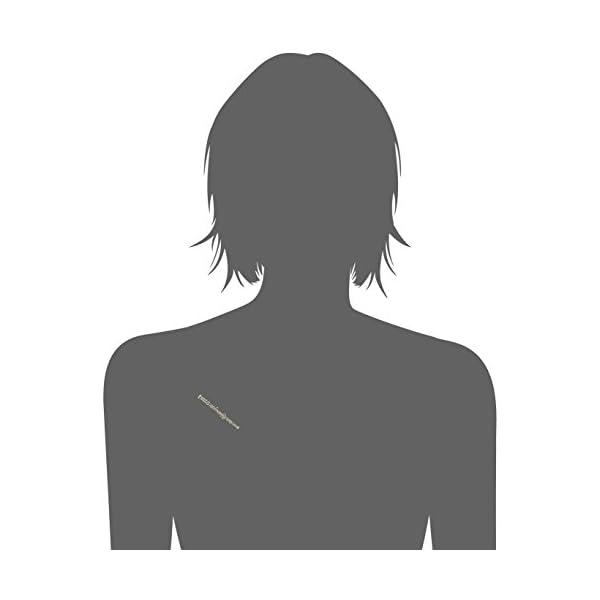 ナカノ スタンダードブローチ シルバーの紹介画像9