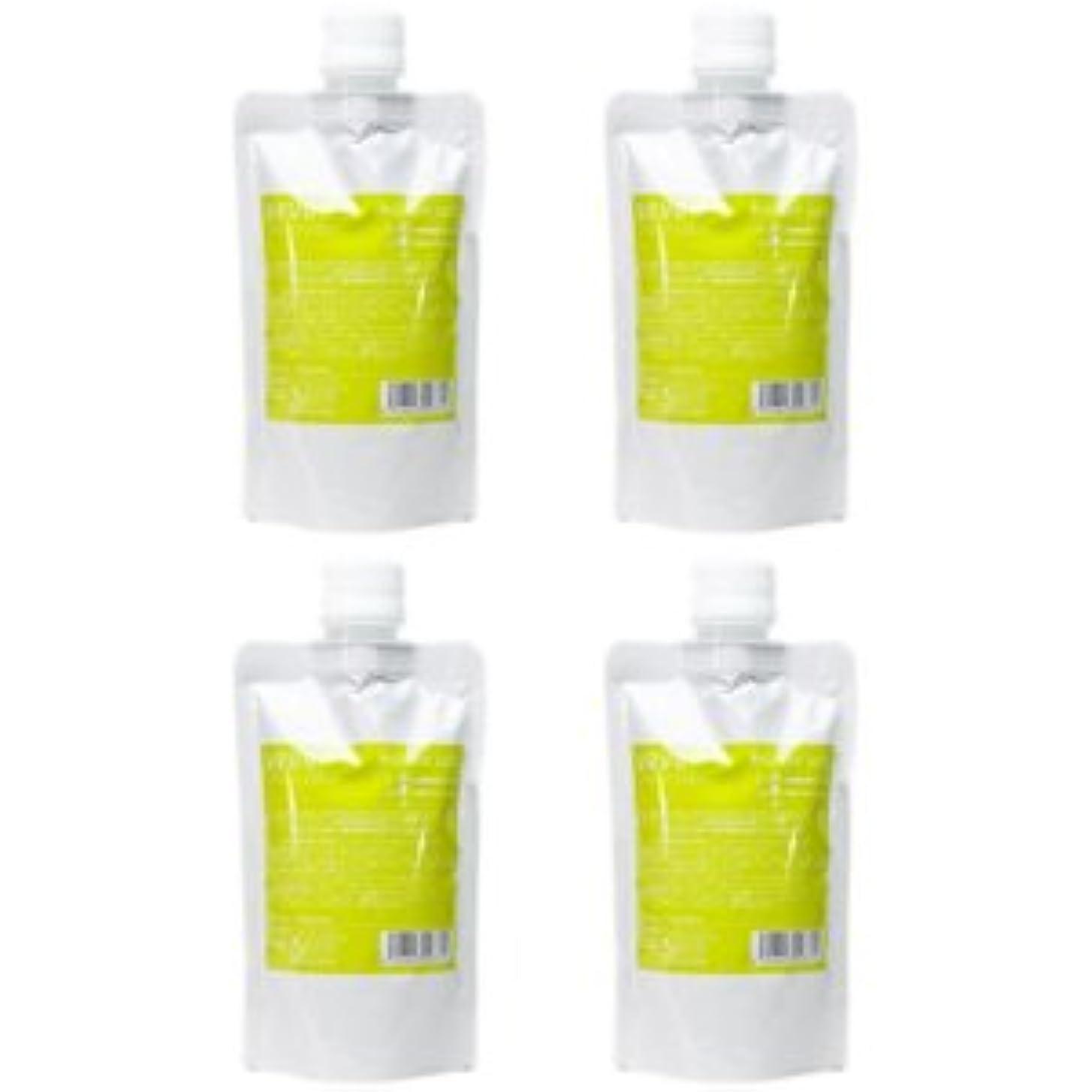 破裂店員合わせて【X4個セット】 デミ ウェーボ デザインキューブ エアルーズワックス 200g 業務用 airloose wax DEMI uevo design cube