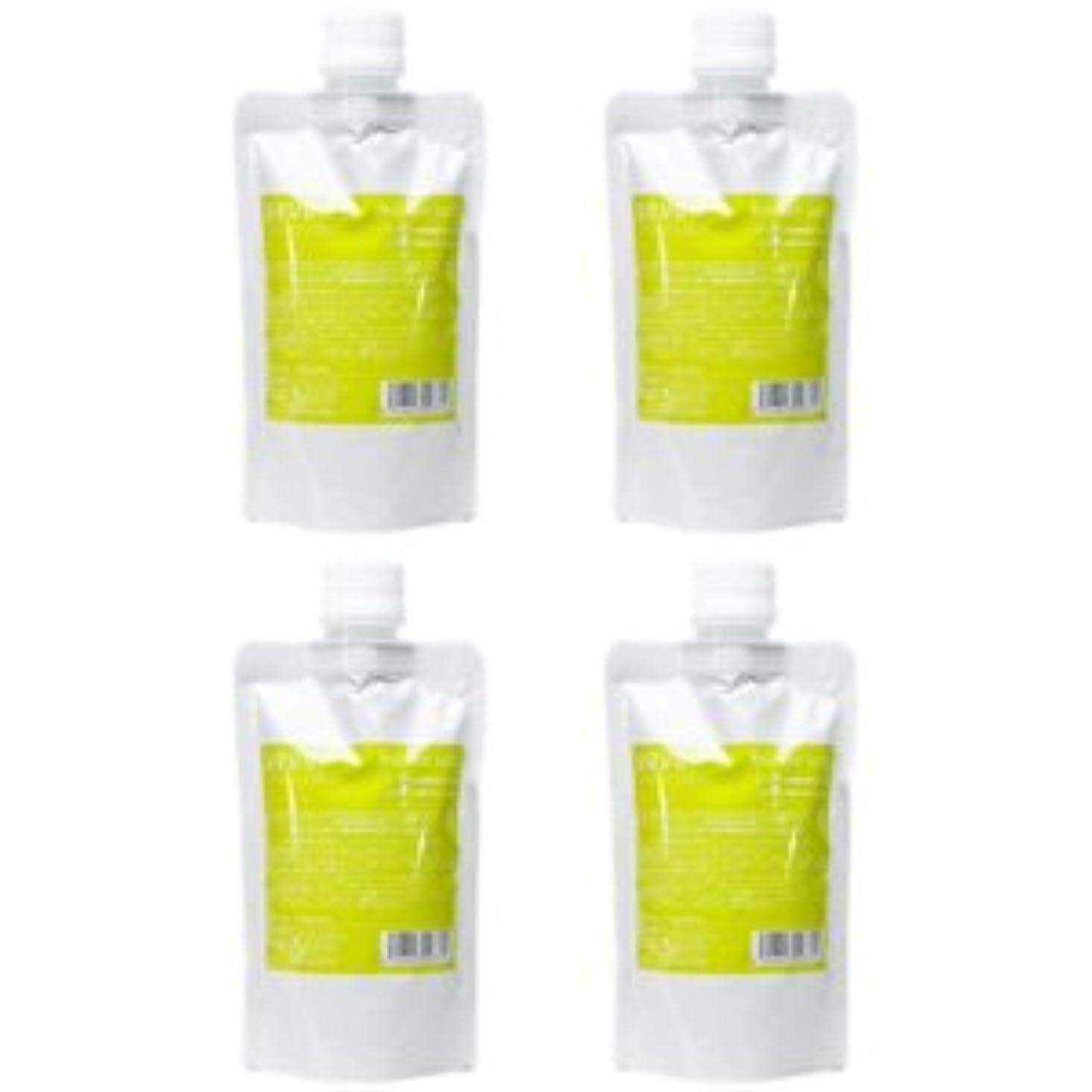 【X4個セット】 デミ ウェーボ デザインキューブ エアルーズワックス 200g 業務用 airloose wax DEMI uevo design cube