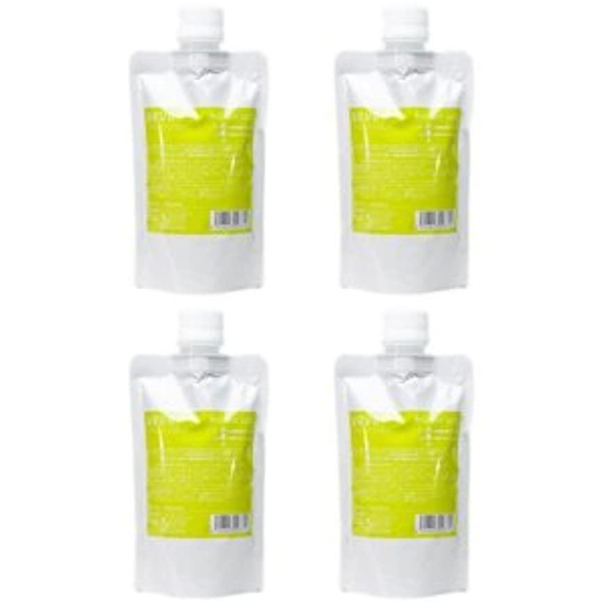 馬鹿げたロボット大臣【X4個セット】 デミ ウェーボ デザインキューブ エアルーズワックス 200g 業務用 airloose wax DEMI uevo design cube