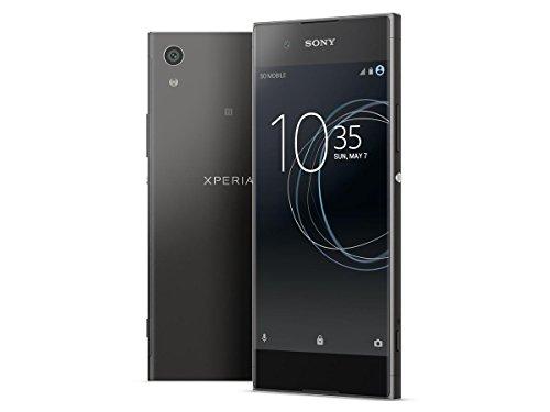 Sony Xperia XA1 Dual G3116 (32GB) 海外版 SIMフリー (Black ブラック)