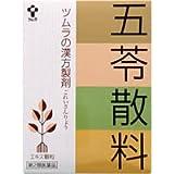 【第2類医薬品】ツムラ漢方五苓散料エキス顆粒 24包