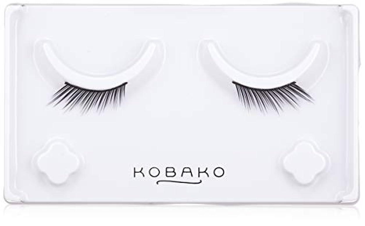 クリック明確な変更KOBAKO(コバコ) アイラッシュドレスBK302