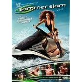 WWE サマースラム 2008 [DVD]