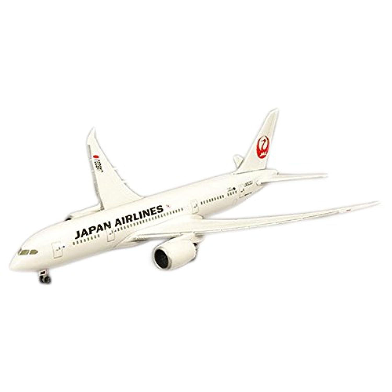 hogan 1/500 B787-8 JAL JA822J 完成品