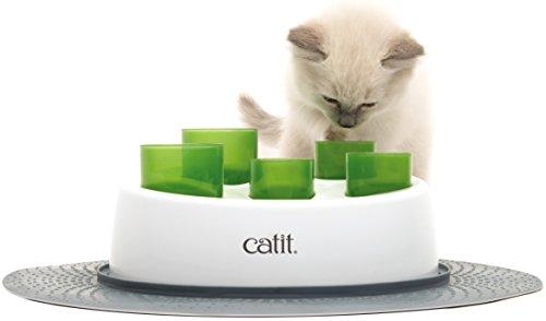 ジェックス catit SENSES2.0 ホジホジフィーダー