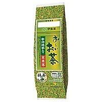 伊藤園 お~いお茶 宇治抹茶入り玄米茶 200g×5袋入