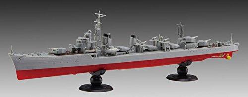 1/350 日本海軍駆逐艦 島風 DX