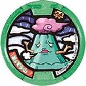 妖怪ウォッチ 妖怪メダル 零式 /ゴーケツ族/あっそう山