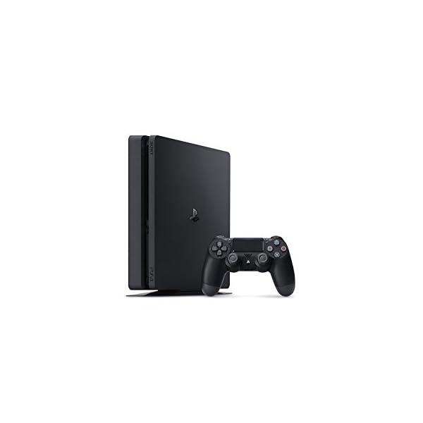 PlayStation 4 ジェット・ブラック...の紹介画像6